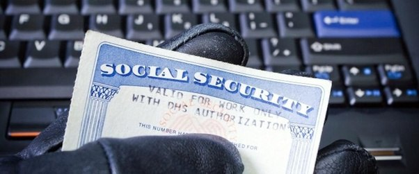 how to find social security number online