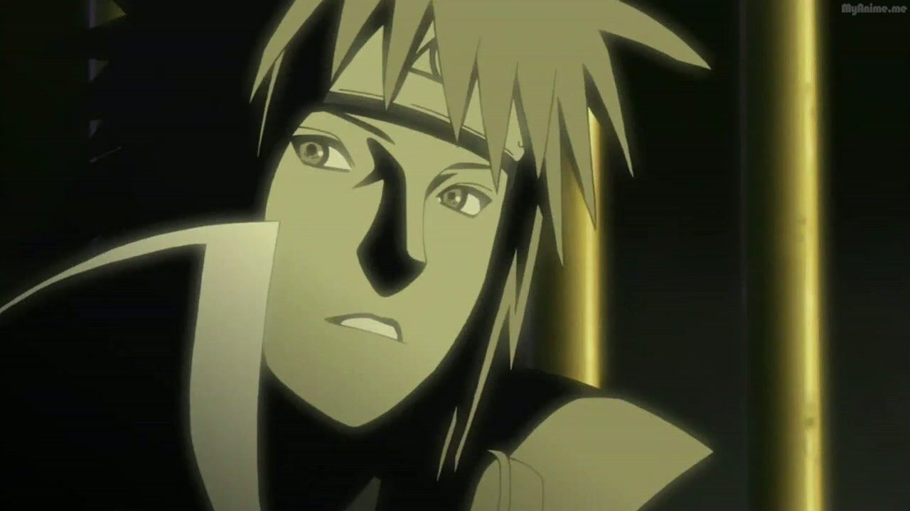 What is your Naruto manga/anime favourite moment? Why? - Quora