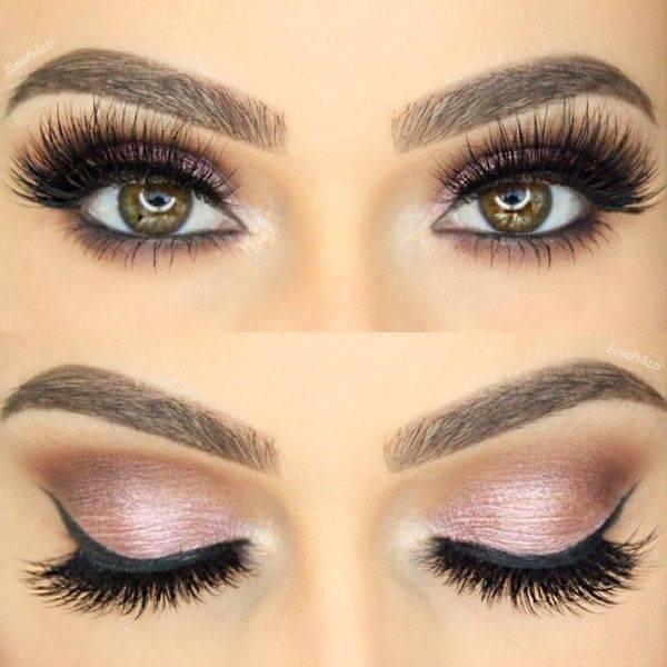 How To Get Longer Eyelashes Quora