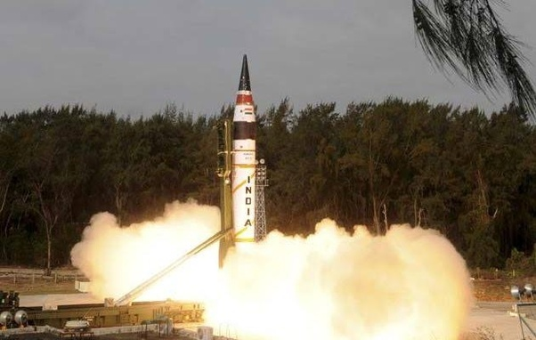 Which Are The Famous Rocket Launching Stations Of India