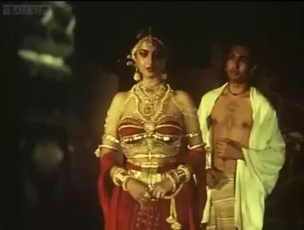 Movie rekha adult