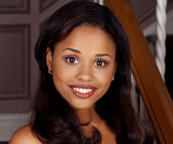 Light skin Black women