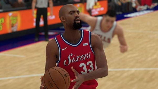 How to get good at MyPlayer in NBA 2K19 - Quora