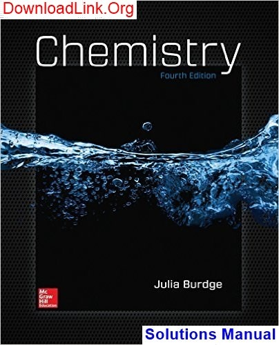 Introductory Chemistry Essentials 5th Edition Pdf