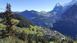 Best stay options in switzerland