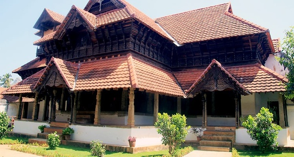 I have heard interesting things about houses in Kerala  What