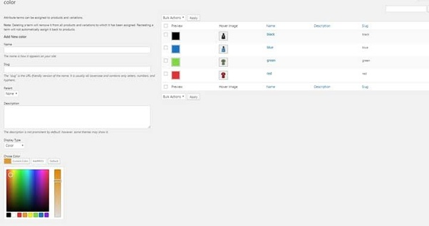 What are the best WooCommerce plug-ins for image variation? - Quora