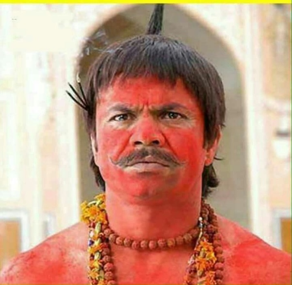 Why was Bollywood actor Rajpal Yadav arrested? - Quora