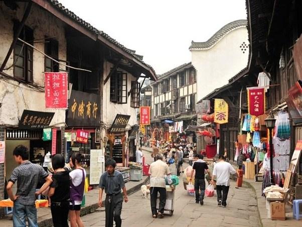 Local Dating Yichang