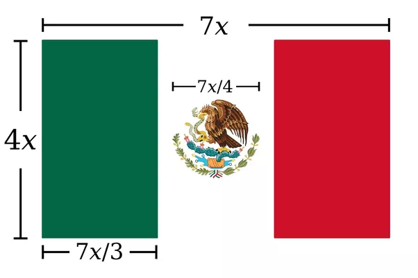 what colors are in the mexican flag and what does the flag mean quora