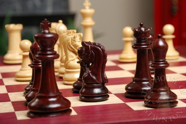Who Do Each Of The Chess Pieces Represent In Real Life Quora