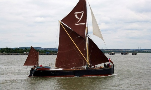 What's your favorite type of historical sailing ship? - Quora