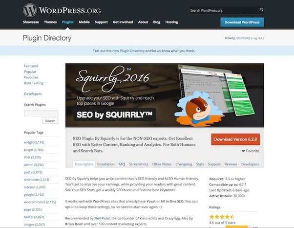 Top 10 Best WordPress SEO Plugins and Tools ! 27