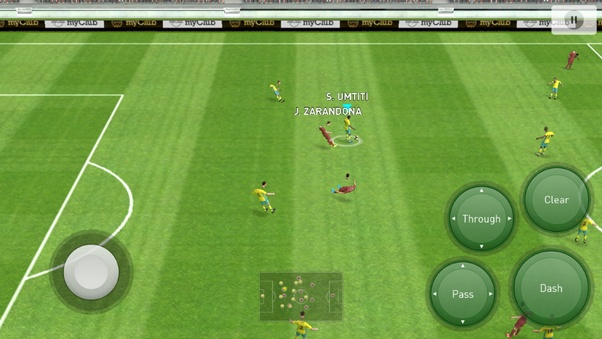 How to fix the graphics problem while playing PES 19 on Android