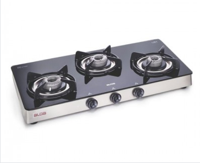 Gas Stove Is It Stainless Steel