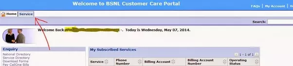How to surrender mybsnl broadband quora bsnl customer care for southern india register if you dont have an account sign in using your registered user name and password spiritdancerdesigns Gallery
