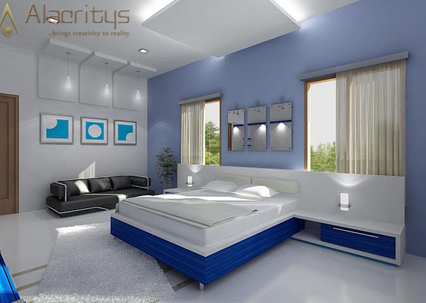 Who Are The Residential Interior Designers In Pune Quora