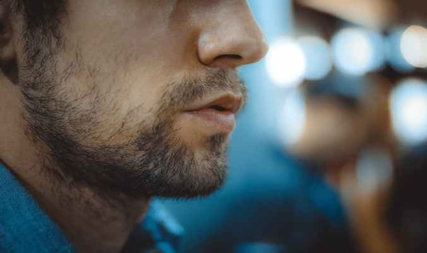 How can one fill in the patches in a patchy beard? - Quora