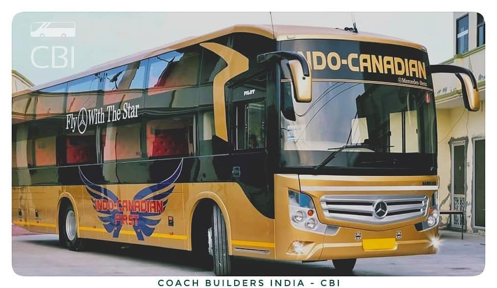 What Is The Cost Of The Bharatbenz Bus In India Quora