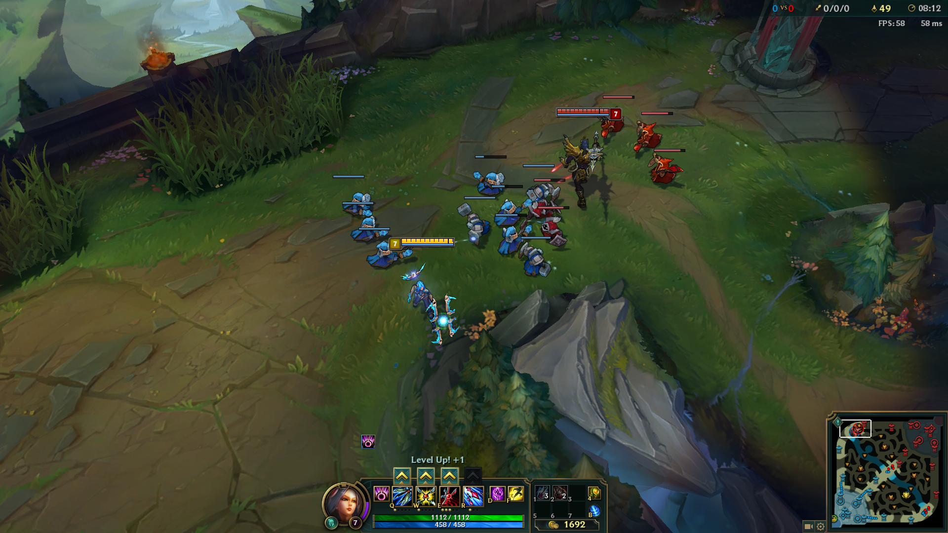 League of Legends: Should there be lane tax for junglers