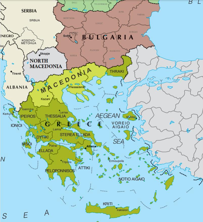 Grčki parlament potvrdio sporazum s Francuskom u slučaju rata s Turskom Main-qimg-f5a1ba9e36ec7c97c51e763c51051d4d