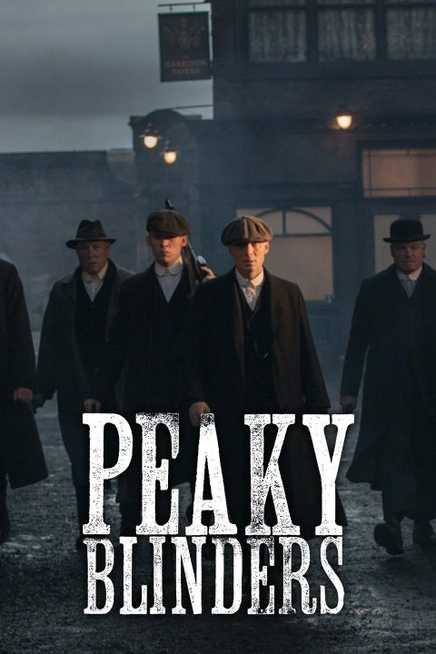 What Is Your Review Of Peaky Blinders Quora
