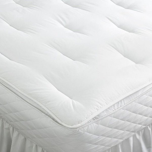 What Is The Purpose Of A Mattress Pad Quora