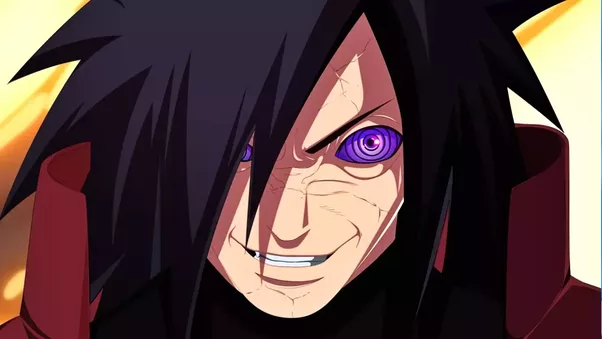 In Naruto, who is the ultimate shinobi? Who was feared by everyone during  their existence? - Quora