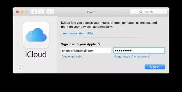 Comment télécharger des documents iWork (Pages) de mon Mac vers iCloud