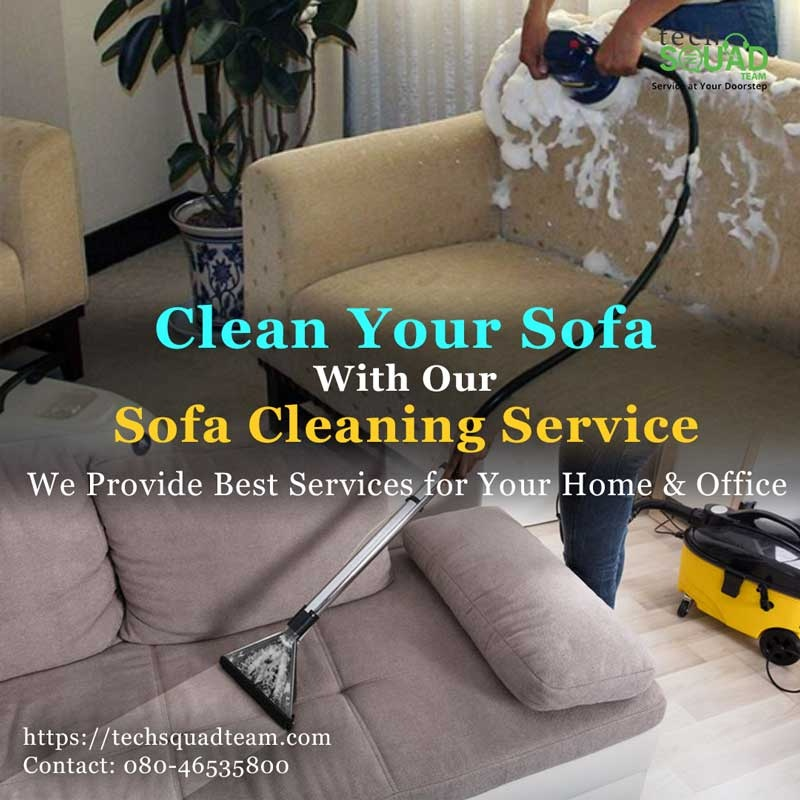 Where Can I Get Very Reasonable Price For Commercial Sofa Cleaning