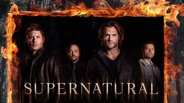 Image result for supernatural show