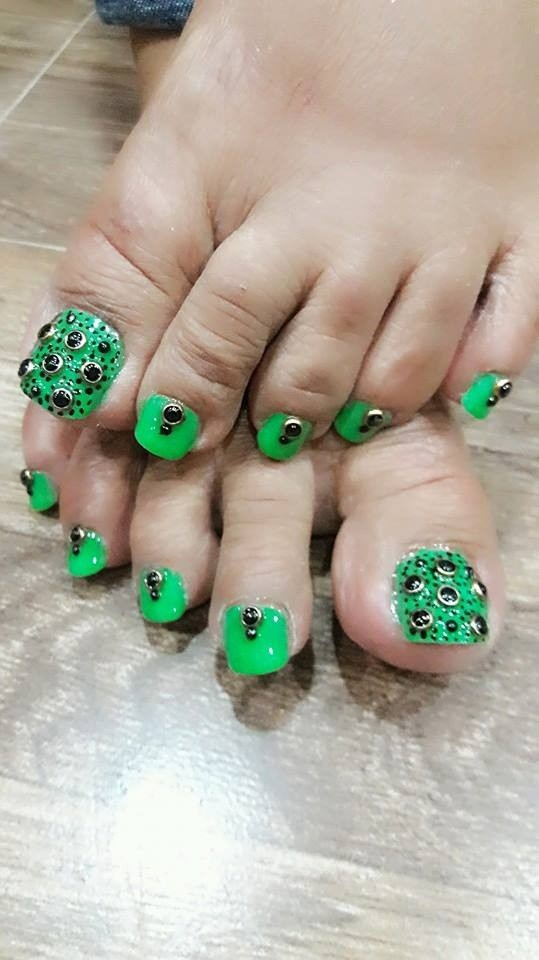 Who Is The Best Nail Artist In Lucknow Quora