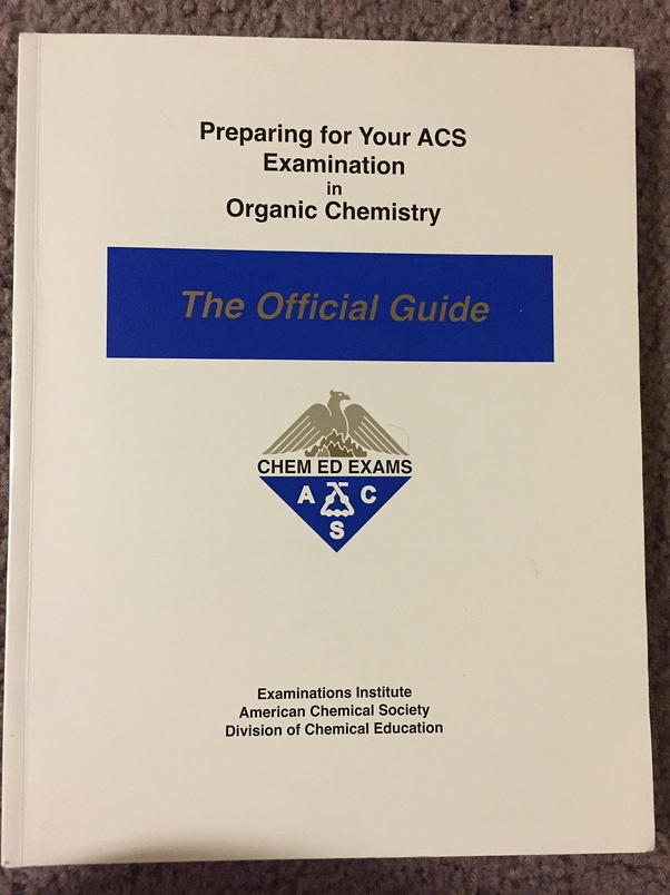 Is there a link to a PDF file for the ACS exam study guide