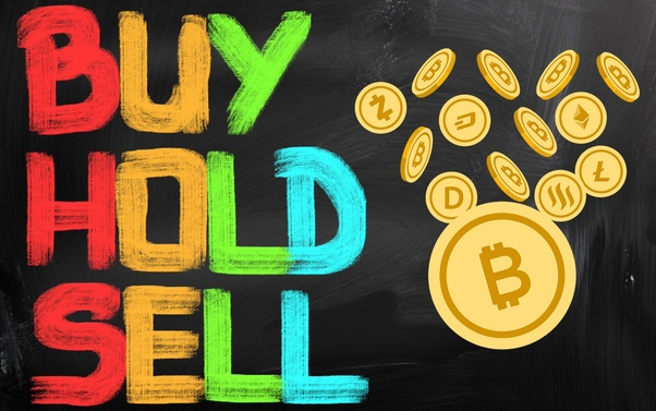 Cryptocurrency should i sell