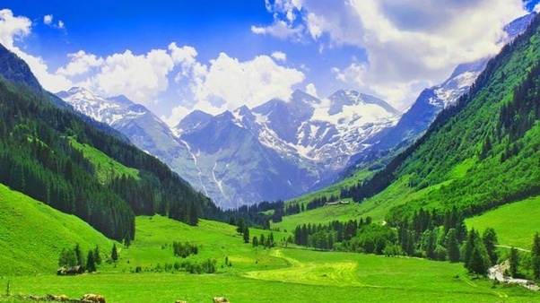Which Is The Most Beautiful State In India Jammu Kashmir