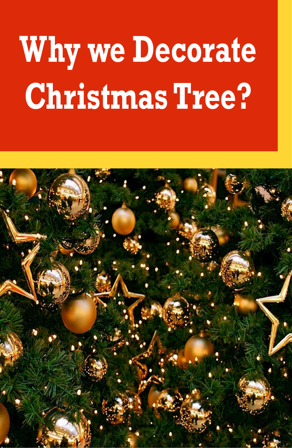 Origin Of Christmas.What Is The History Behind The Christmas Tree Quora