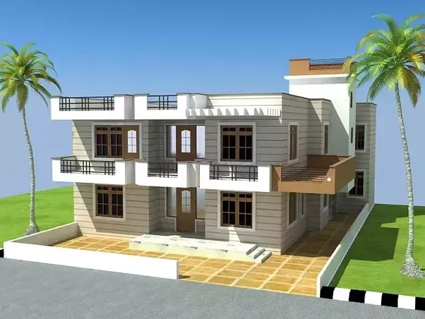 What are the best 3d architectural rendering companies in for Top architecture firms in the world