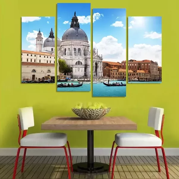 Where can one buy large canvas prints online? - Quora
