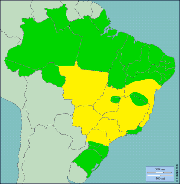 How would a brazilian react if i use tu instead of voc quora if you address a brazilian coming from the green regions of the map he will presume that by using tu you want to show intimacy friendliness andor gumiabroncs Image collections