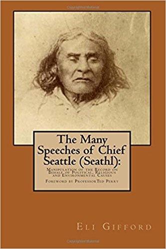 chief seattle speech 1854 summary