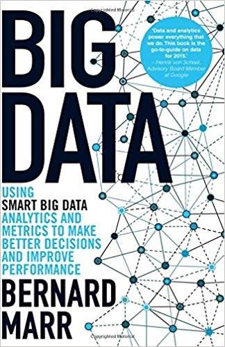 What are the best books to learn Big Data? - Quora