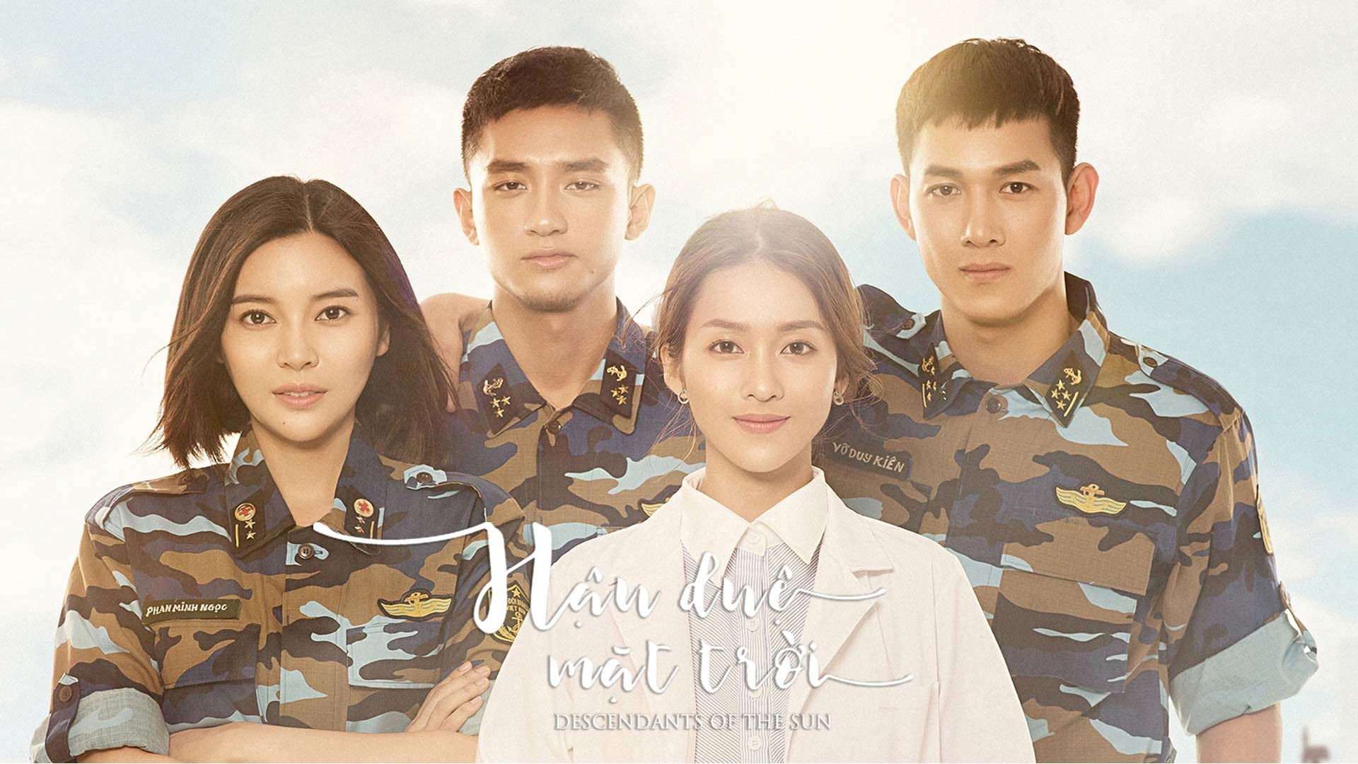 Why aren't there notable Vietnamese dramas, unlike Korean