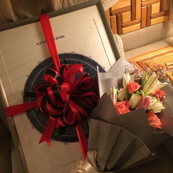 What Are Good Birthday Gifts For A Girlfriend Quora