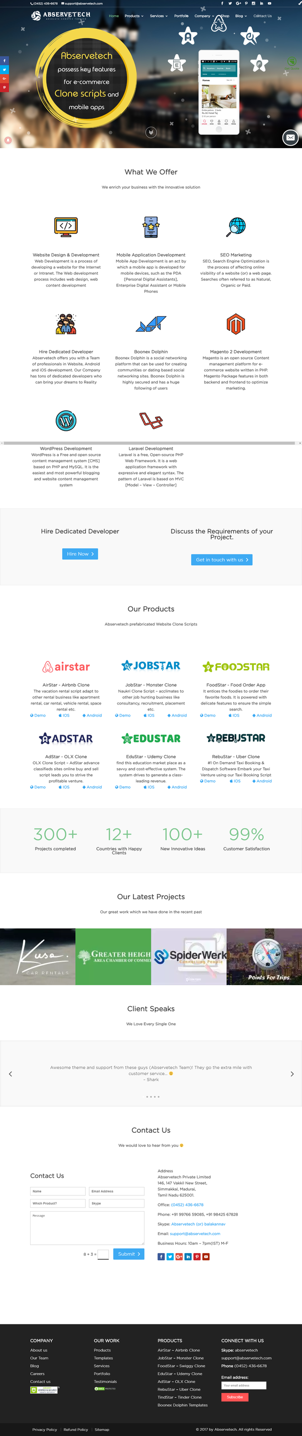 Which is the best marketplace to buy and sell a clone script? - Quora