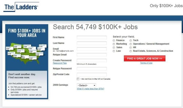 which job posting sites provide free resume database for
