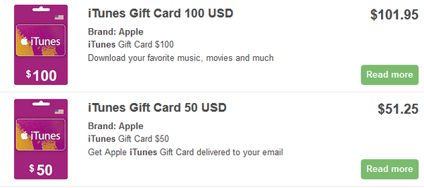 How Much Is 150 Itunes Gift Card In Naira Quora