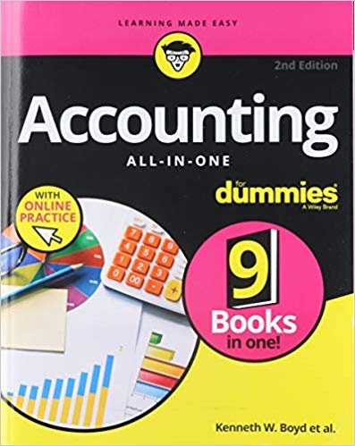 Simple download ebook accounting made