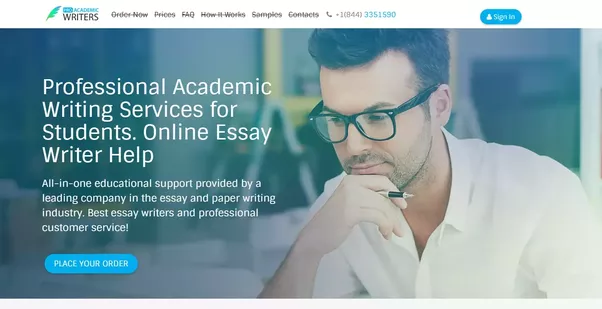 Best essay site