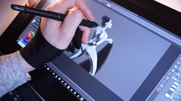Do all drawing tablets require computers or laptops? - Quora