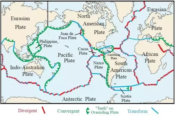 How could i create a geologically accurate map of a fictional world mountains and ocean trenches if you also want to map the bottom of the ocean gumiabroncs Choice Image